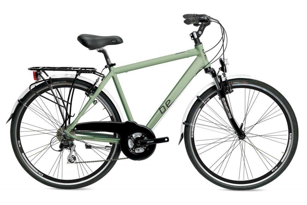 Sardinia Bike Green Bemmex Alway Woman