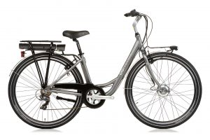 Sardinia Bike Green Bemmex E-Cherry