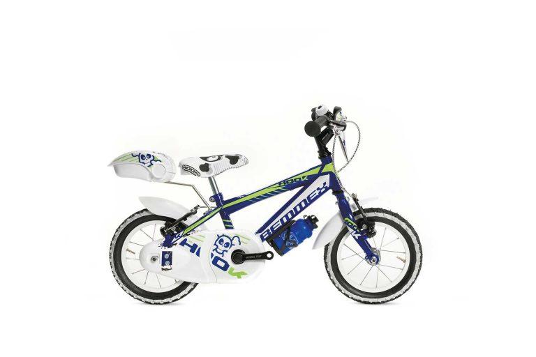 Sardinia Bike Green Bemmex Hook 12