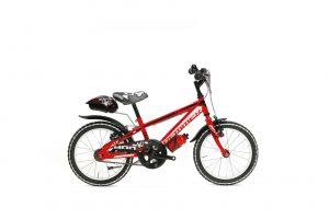 Sardinia Bike Green Bemmex Hook 16
