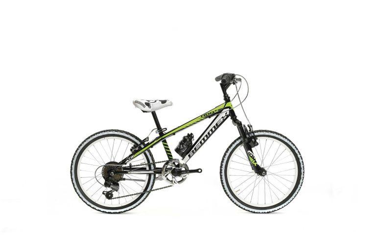 Sardinia Bike Green Bemmex Hook 20