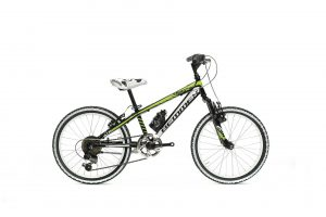 Sardinia Bike Green Bemmex Hook 24
