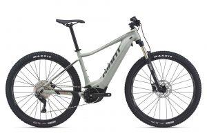 Sardinia Bike Green Giant Fathom E+2 29