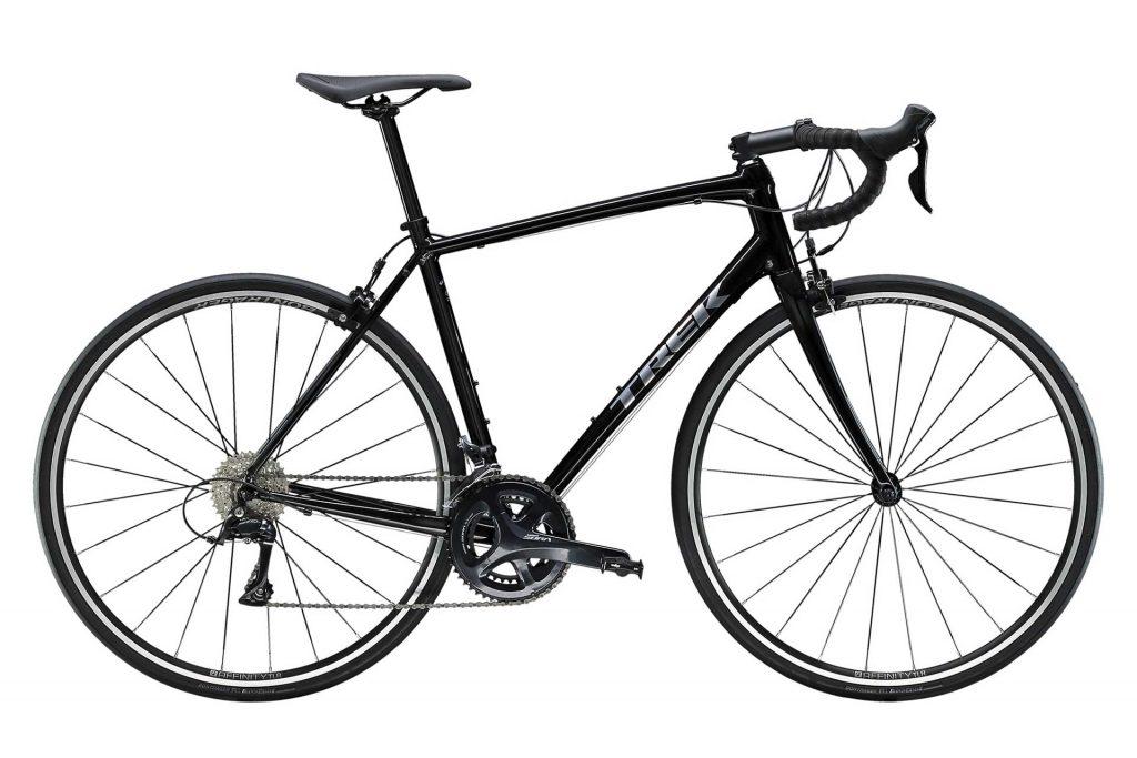 Sardinia Bike Green Trek Domane ALR 3