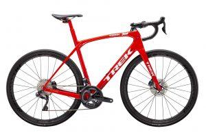 Sardinia Bike Green Trek Domane SLR 7 E Tap