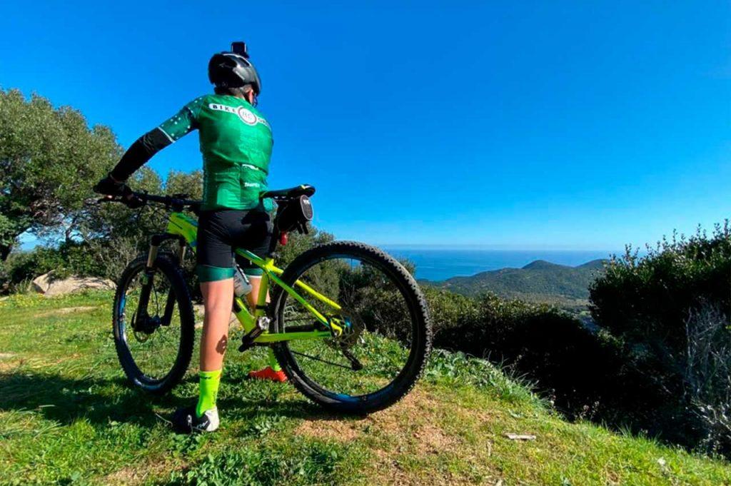 Bike Green Group Ignazio Cireddu