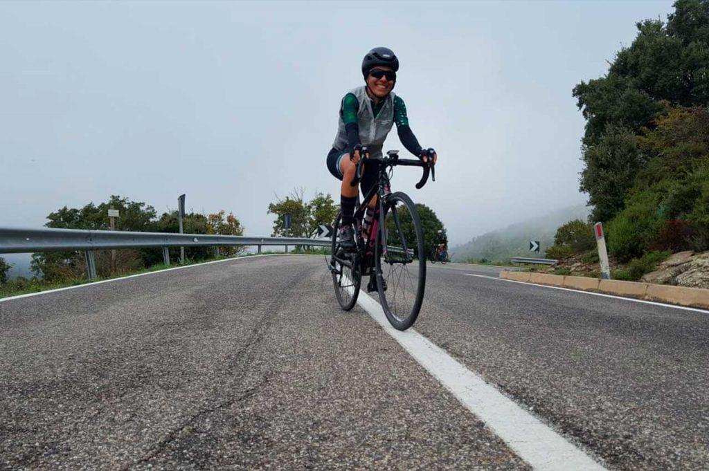 Bike Green Group Nicoletta Atzori