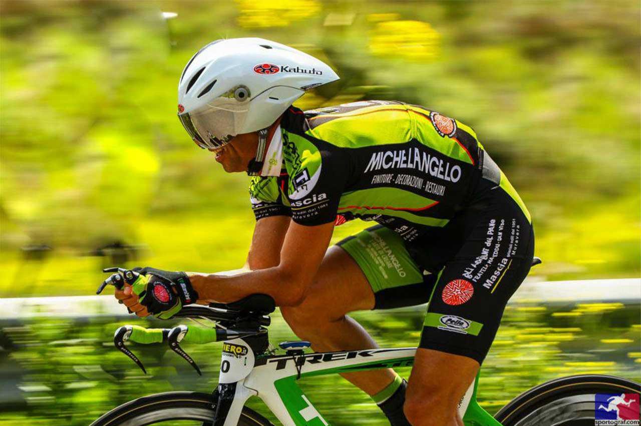 Bike Green Group Roberto Cireddu