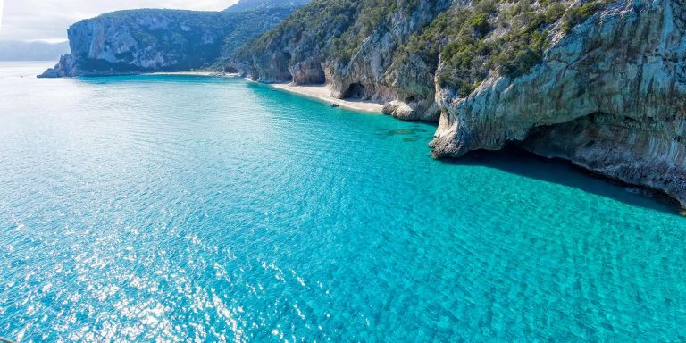 Sardinia Bike Green Cala Gonone