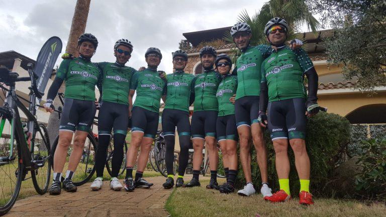 Sardinia Bike Green Grande Tour