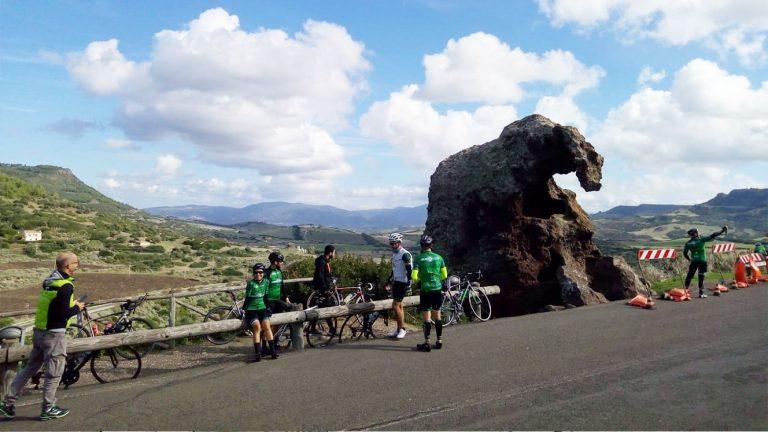 Sardinia Bike Green Grande Tour San Tempio Stintino