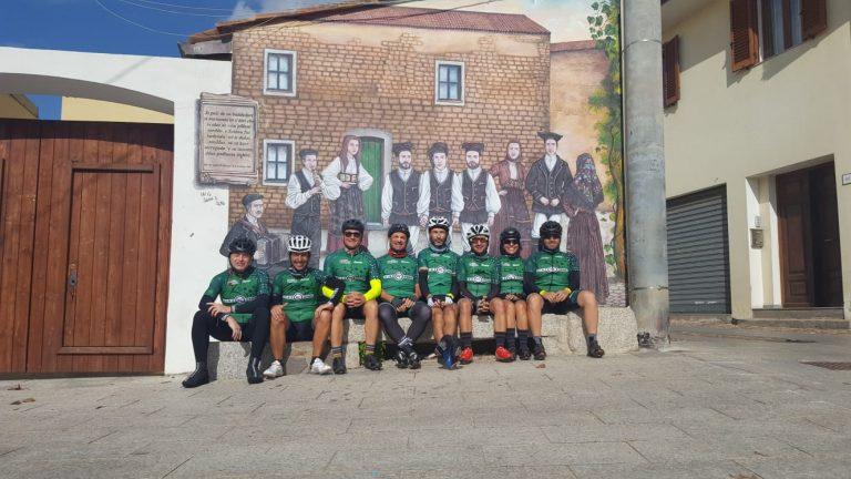 Sardinia Bike Green Grande Tour Sorgono Orroli