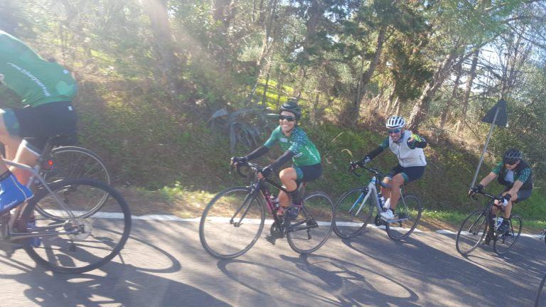 Sardinia Bike Green Grande Tour Stintino Bosa