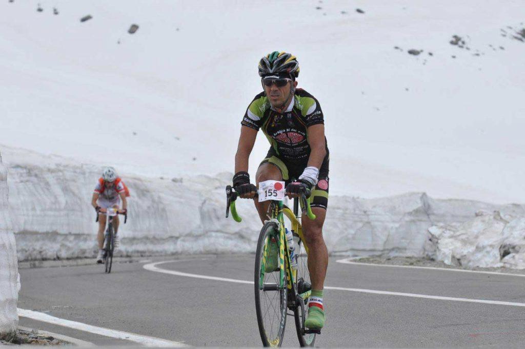Sardinia Bike Green Stelvio