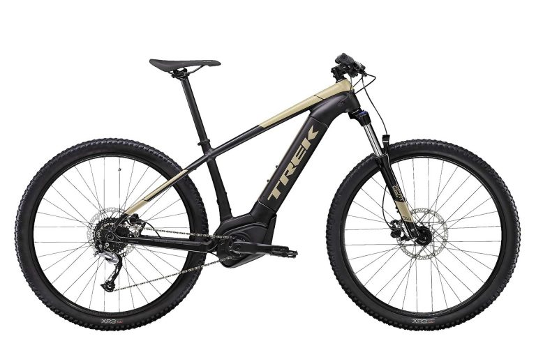 Sardinia Bike Green Trek Powerfly 4