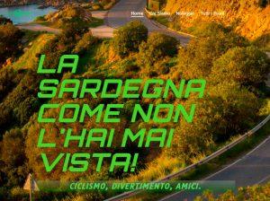 Sardinia Bike Green Group Sadiniabikegreens