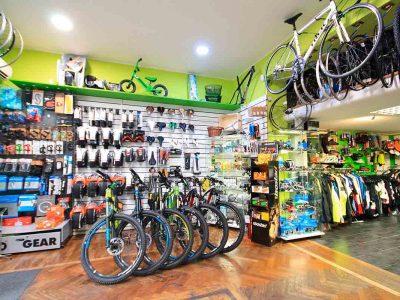 Sardinia Bike Green Group Cagliari
