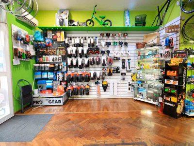 Sardinia Bike Green Group Cagliari 24