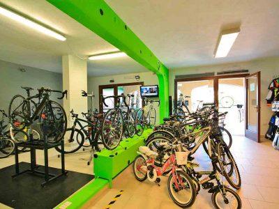 Sardinia Bike Green Group Villasimius