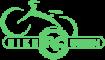 Sardinia Bike Green logo Main Logo 150